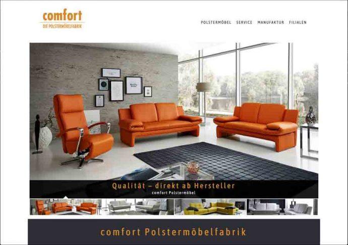 comfort-polster_website