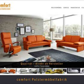 comfort-polster_website